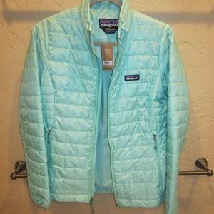 Patagonia Nano Puff Jacket Size S